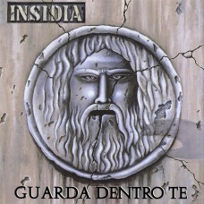 IN.SI.DIA - Guarda Dentro Te (2012) CD